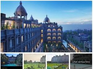 Hotel GH Universal Bandung