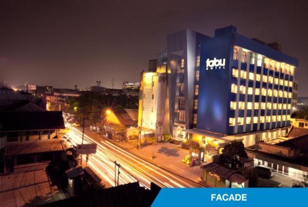 Hotel Fabu Bandung