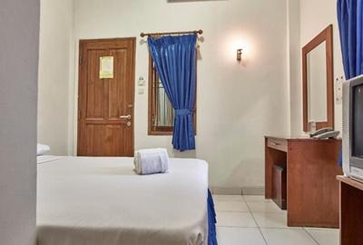 Hotel Bintang 1 di Jakarta Timur