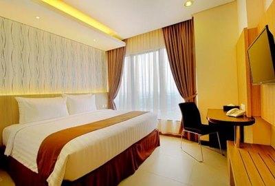 hotel murah harga 400 ribuan di Jakarta Timur