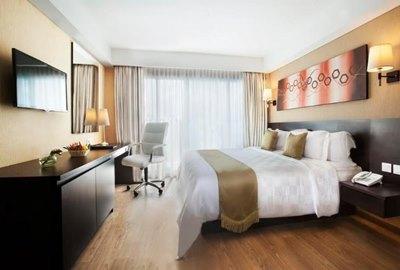 hotel di Jakarta Timur yang memiliki tarif harga 500 ribu-1 jutaan