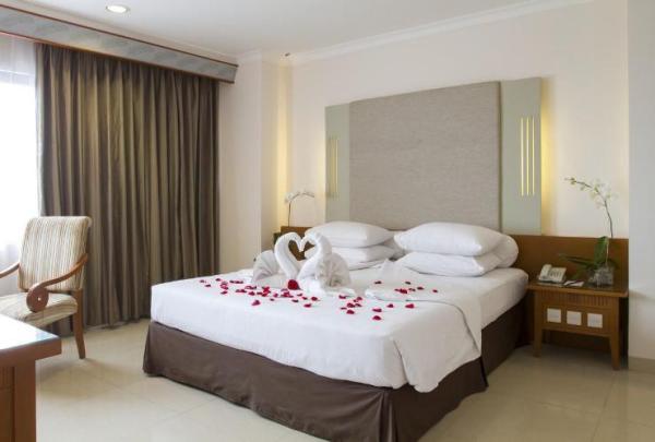 Hotel Asana Kawanua Jakarta