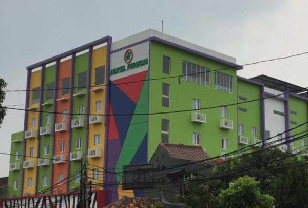 Hotel Fiducia Pondok Gede
