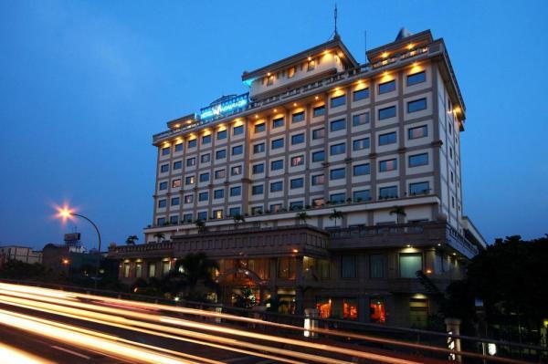 Hotel Maharadja Mampang Jakarta Selatan