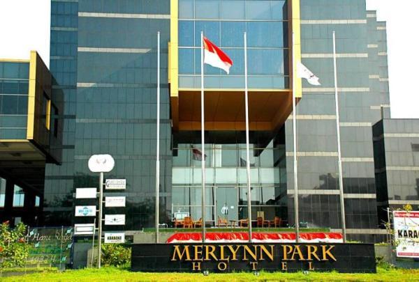 Hotel Merlynn Park Jakarta Pusat