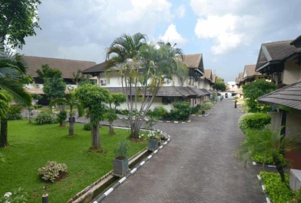 C'One Hotel Pulomas