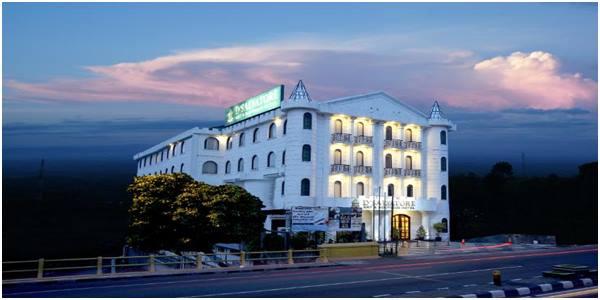Hotel D'Salvatore Jogja