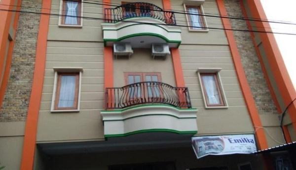 New Emilia Malioboro Hotel