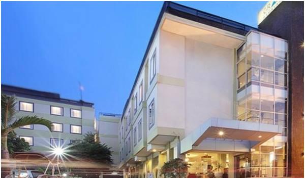 Grage Ramayana Hotel Malioboro
