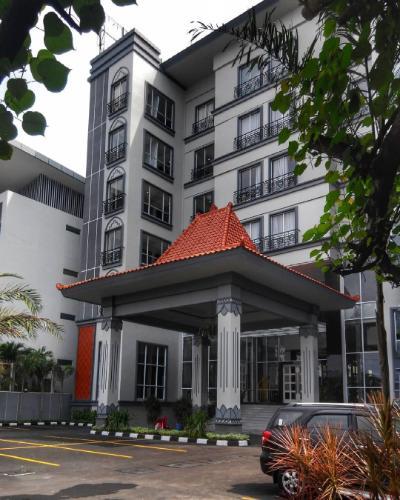 Hotel Grand Serela Yogyakarta