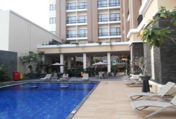 Hotel Horison Ultima Riss Malioboro