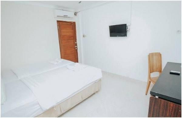 New Hotel Lilik Jogja, Kota Yogyakarta
