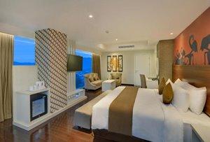 Hotel Platinum Adisucipto