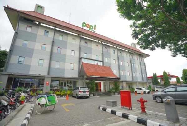 Pop Hotel Sangaji Yogyakarta