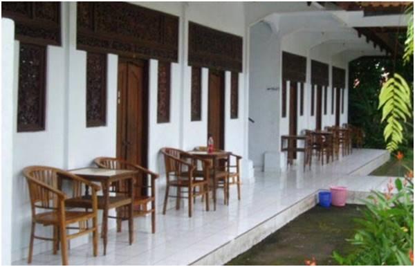 Hotel Melati Murah di Bali