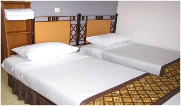 Guest House Termurah di Bandung