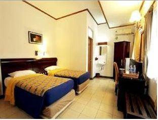 4. Rumah Asri Guest House Bandung