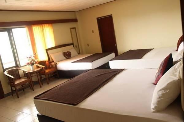 hotel murah bintang 1 di Bandung