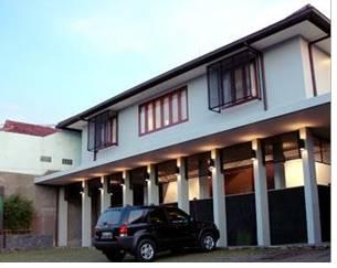 4. MQ Guest House Bandung