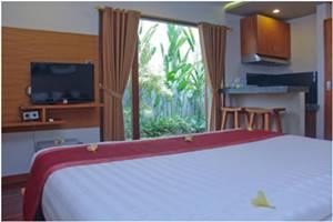 Delu Villas and Suites Bali