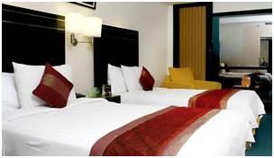 Hotel Grand Preanger Bandung