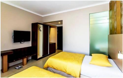 6. ANDELIR HOTEL BANDUNG