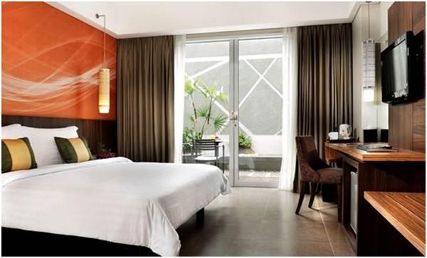 Hotel murah di Pasteur Bandung yang bagus