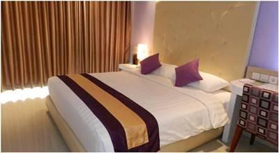 The Salis Hotel Setiabudi