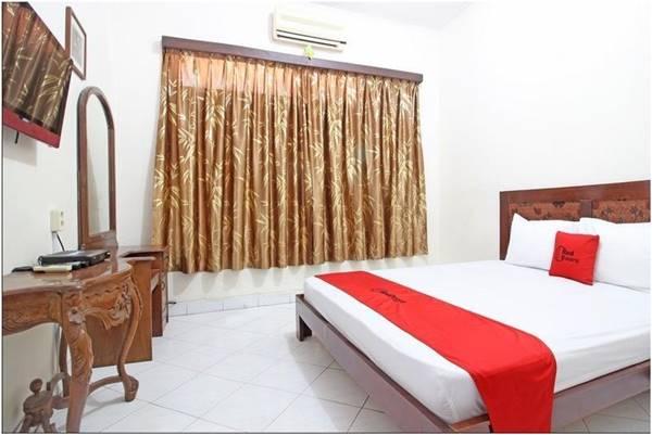 Hotel RedDoorz near Pakualaman lokasi dekat Taman Pintar