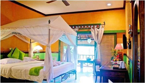 View Kamar Dusun Jogja Village Inn Hotel