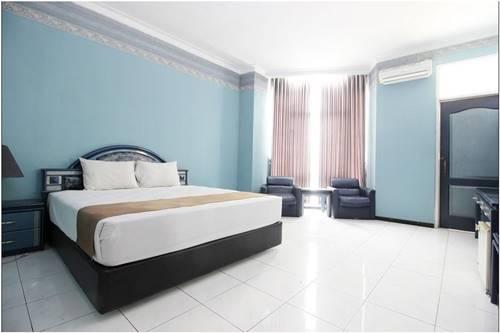 View Kamar Hotel Akur Jogja