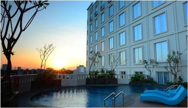 View Hotel Grand Keisha Yogyakarta by Horison