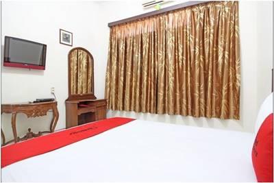 Kamar Hotel RedDoorz near Pakualaman