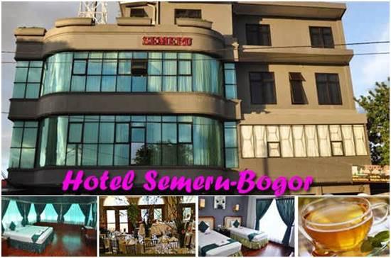 Hotel Semeru Bogor