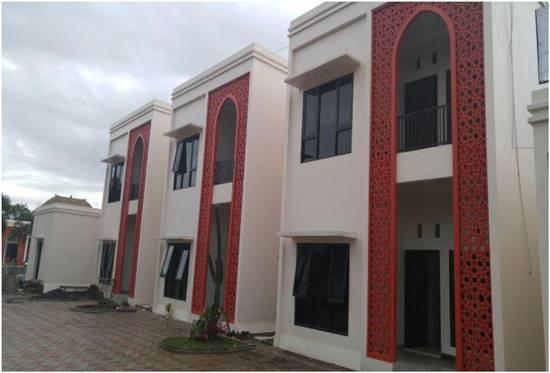 Villa Zam Zam Puncak Cisarua Bogor