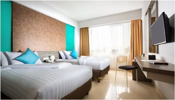 Hotel Murah di Bali yang Bagus