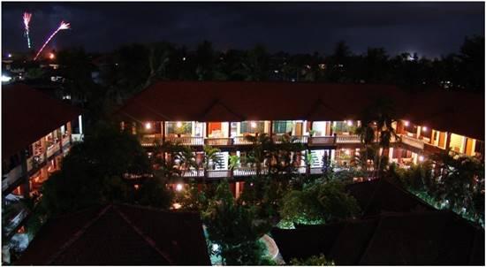Simpang Inn Hotel Legian Kuta Bali Lengkap Murah & Nyaman