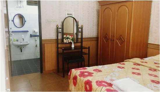Hotel Duta Berlian Bogor