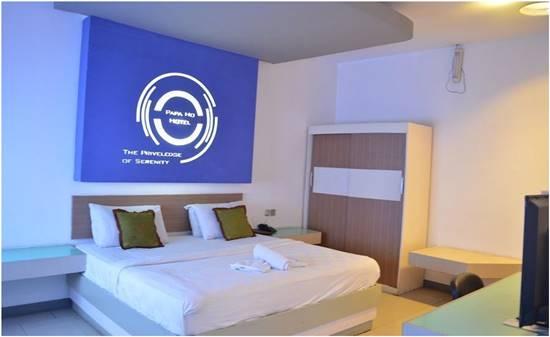 Papaho Hotel Bogor