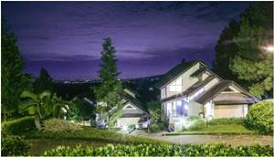 3. Gunung Geulis Cottages Managed by Royal Tulip