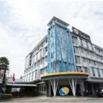 10. Hotel Solaris Malang