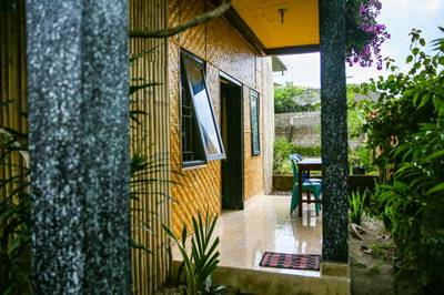 7. Kembang Kuning Cottages