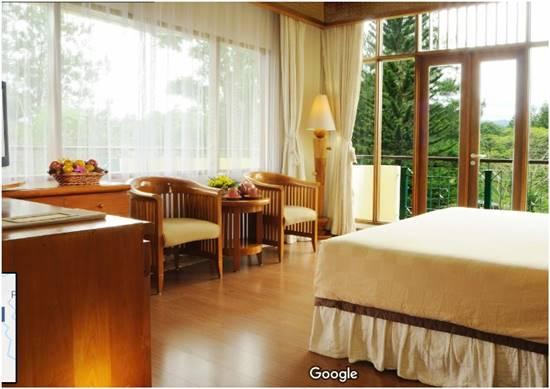 Lido Lakes Resort & Conference Hotel Bogor Jawa Barat