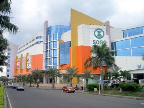 Daftar Hotel Murah Dekat Galaxy Mall Surabaya