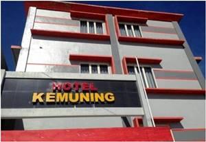 7. Hotel Kemuning Surabaya