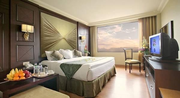 16 Hotel Murah Dekat Bandara Juanda Surabaya