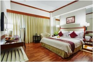 Kamar Hotel Sahid Gubeng Surabaya