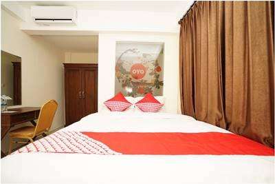 2. OYO 781 Erga Family Residence
