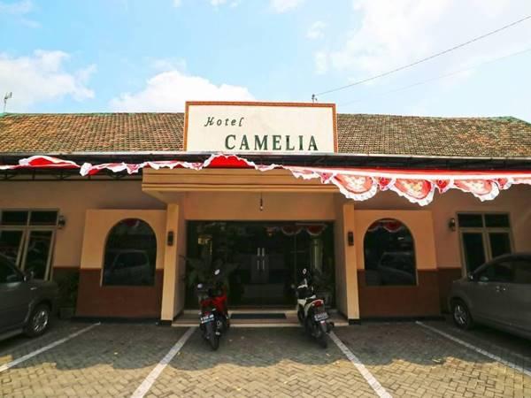 Tarif Hotel Camelia Malang Kota Jawa Timur Terbaru