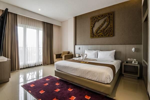 19 Penginapan dan Hotel Murah Dekat Universitas Negeri Malang